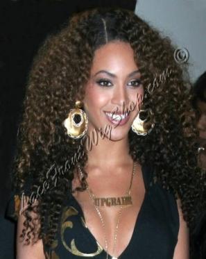 Celebrity Style Lace Wigs