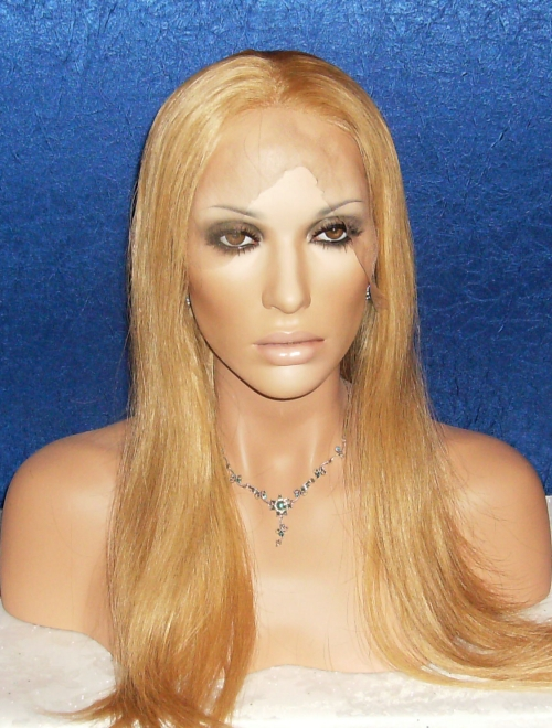 Penelope Blonde Lace Wig