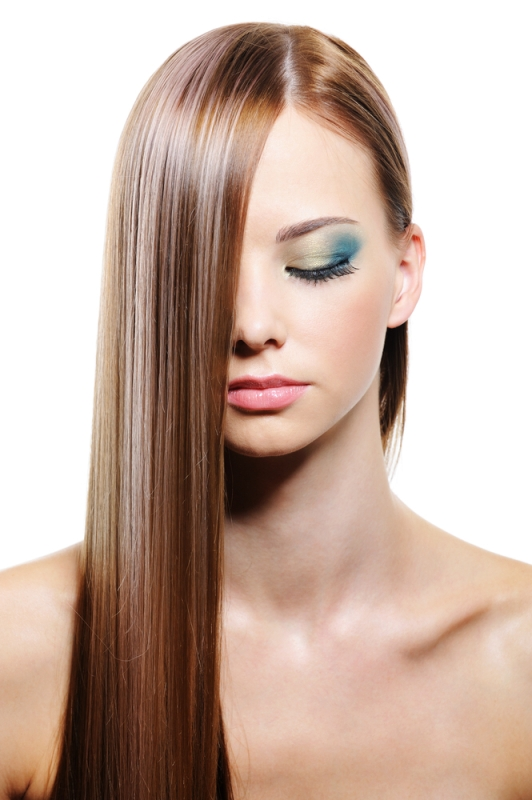 hair loss wigs  silky straight texture medical wigs