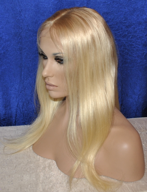 Tabitha Blonde Lace Wig